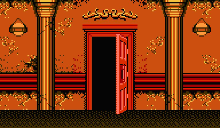 74267-sweet-home-nes-screenshot-opening-door-animation