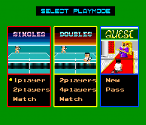 Tennis_menu