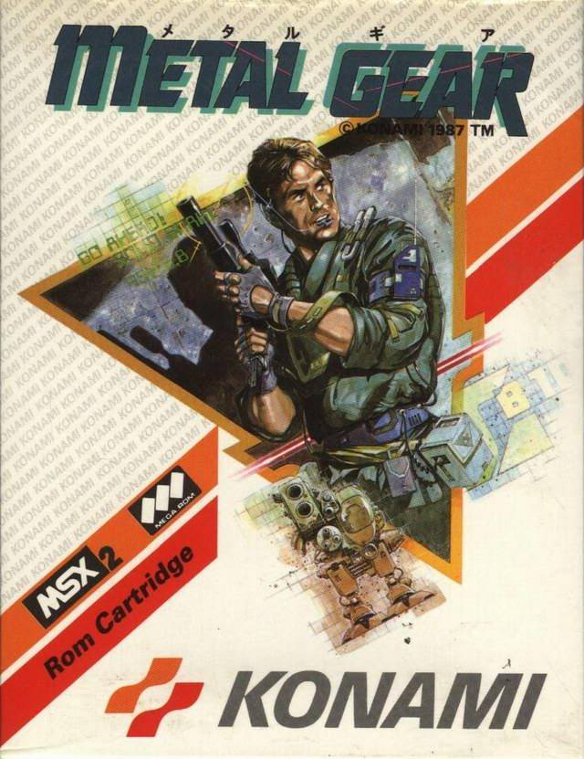 MSX2_Metal_Gear_box_front