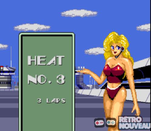 moto roader heat