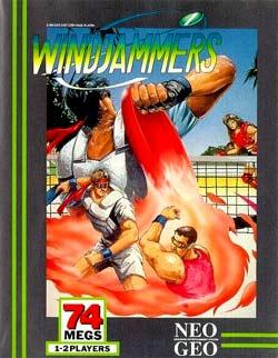 Windjammers_(Neo_Geo)_Cover