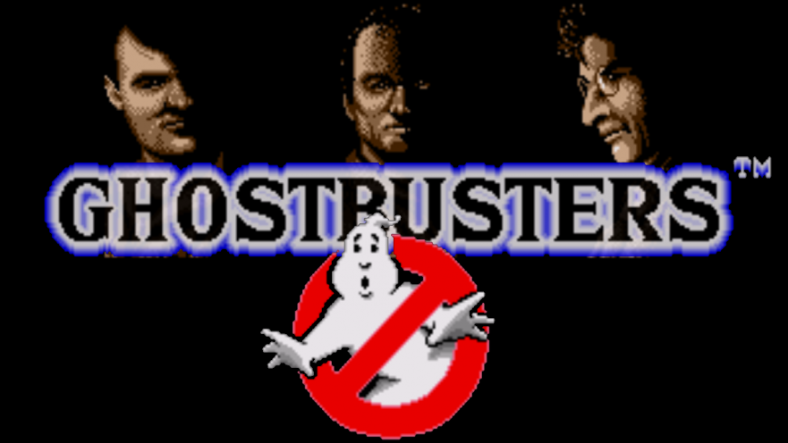 ghostbusters banniere