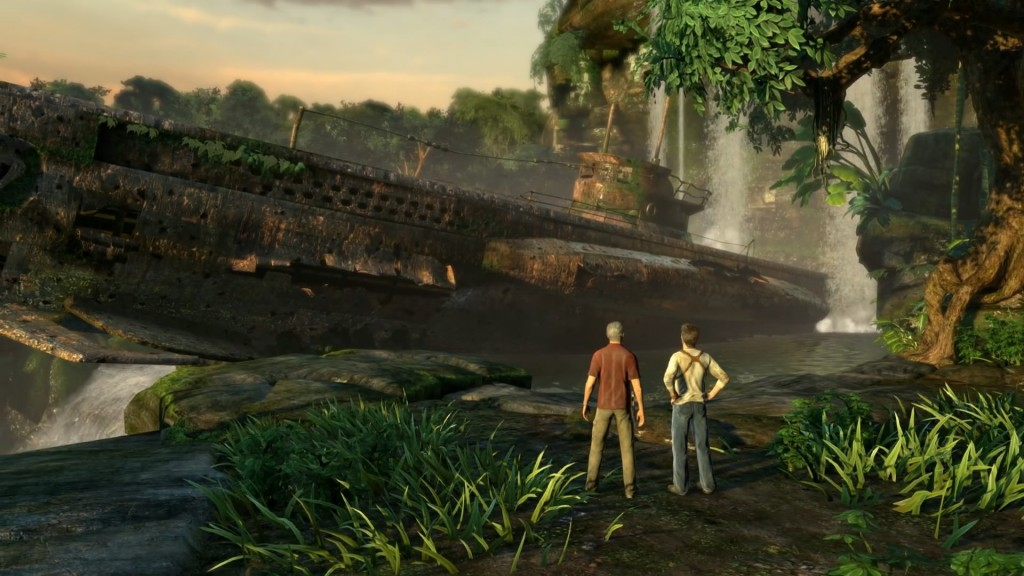 Uncharted: The Nathan Drake Collection™_20150928213602