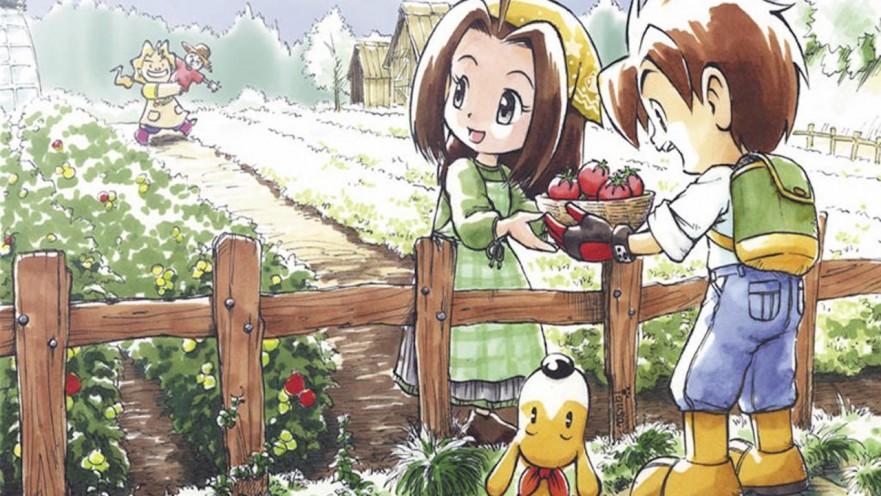 Harvestmoonseed