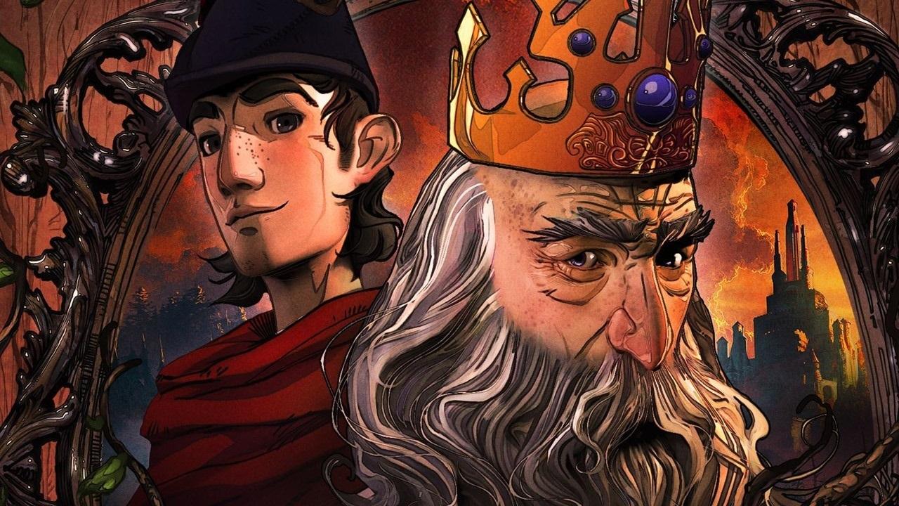 kingsquest