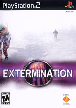 Extermination_Coverart