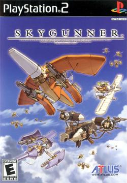 SkyGunner_Box_Art